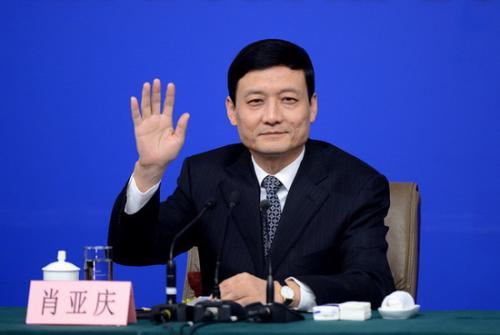 大丰市至新华社专访国家市场监督管理总局局长