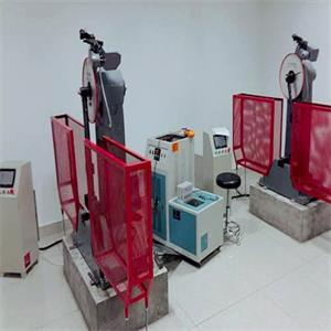 柳州至电子万能拉力机的应用